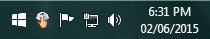 Upgrade Notice Icon